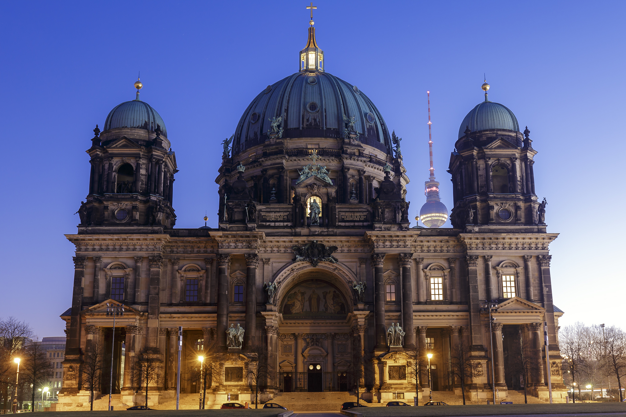BerlinerDom_290117